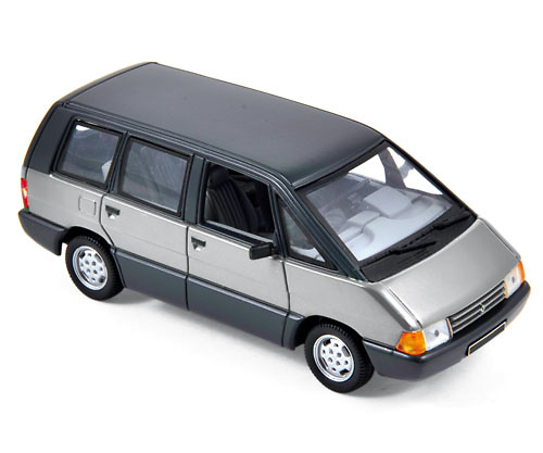 Renault Espace (1984) Norev 518013 1:43