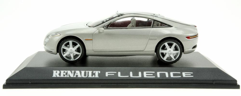 Altaya Concept Cars Entrega 2
