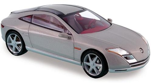 Renault Fluence Concept Car