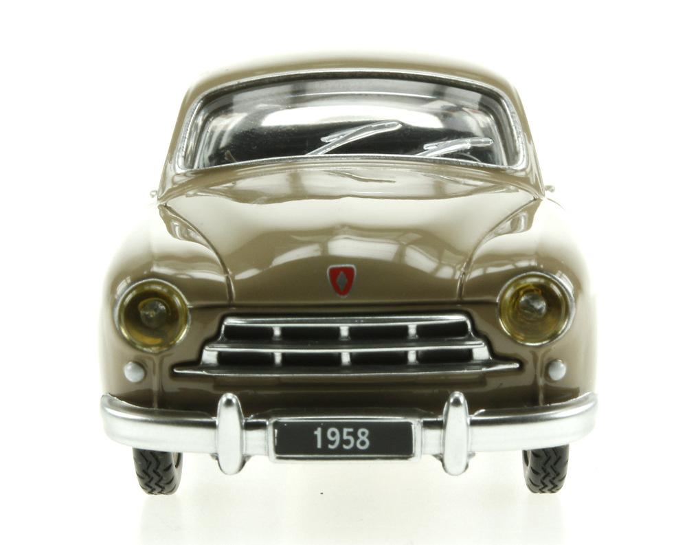 Renault Fregate Domaine (1955) Eligor 101422 1/43