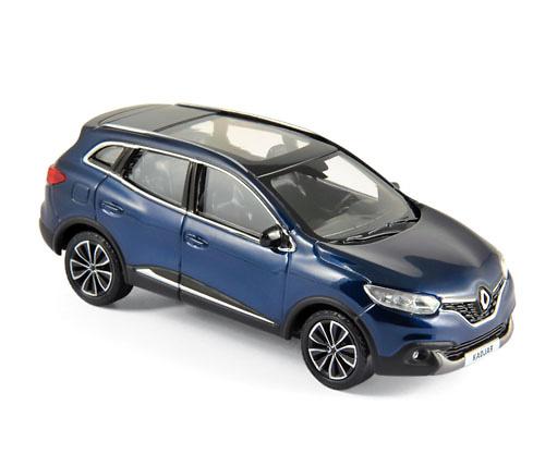 Renault Kadjar (2015) Norev 517781 1:43