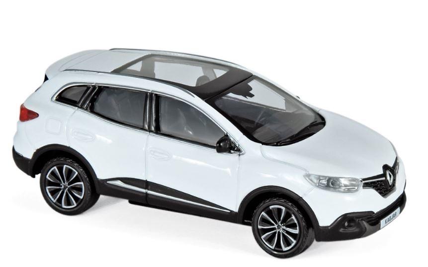 Renault Kadjar (2015) Norev 517782 1:43