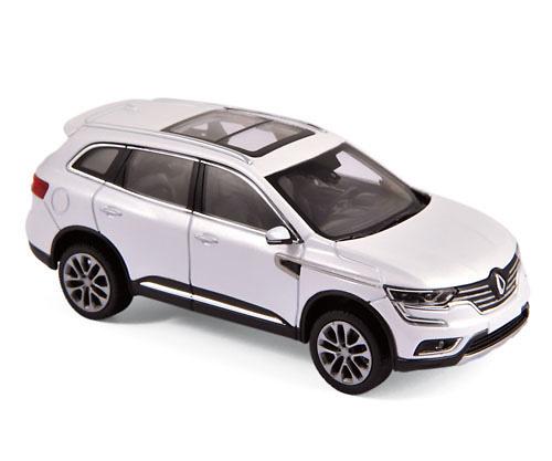 Renault Koleos (2016) Norev 518396 1:43
