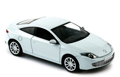 Renault Laguna Coupé (2008) Norev 517745 1/43