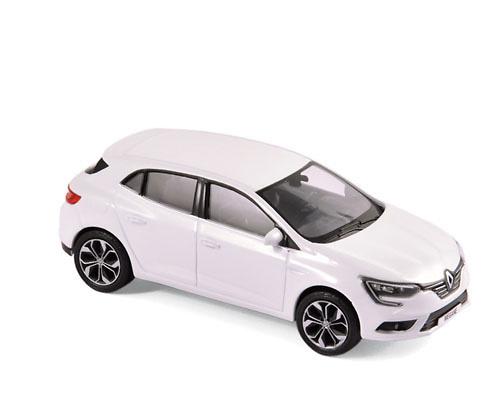 Renault Megane (2016) Norev 517721 1:43