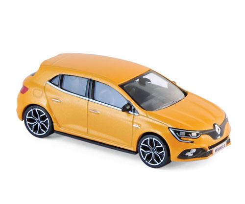 Renault Megane RS (2017) Norev 310903 1/64