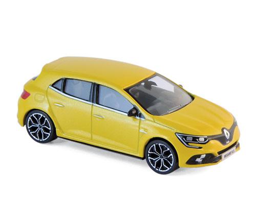 Renault Megane RS (2017) Norev 310901 1/64