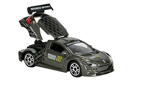 Renault Megane Trophy (2011) Majorette 2084009 1/64