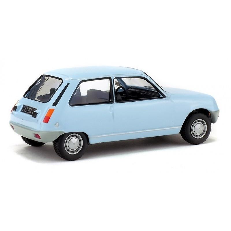 Renault R5 TL (1972) Solido S4301900 1/43