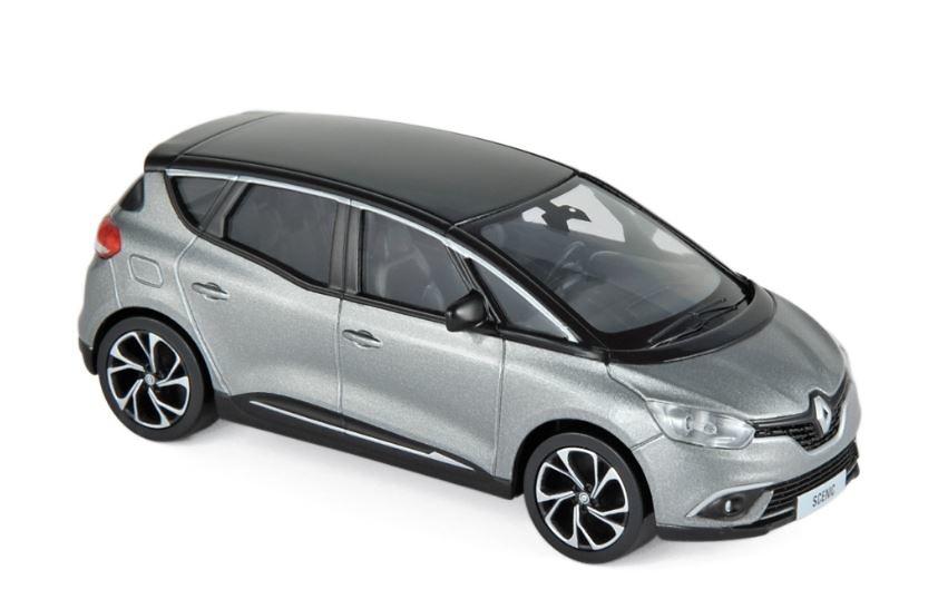 Renault Scenic (2016) Norev 517732 1/43