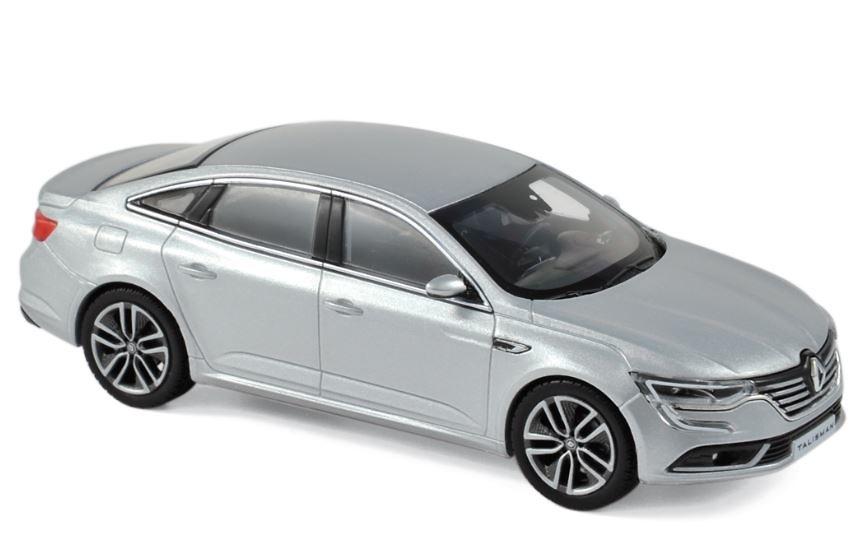 Renault Talisman (2016) Norev 517744 1/43