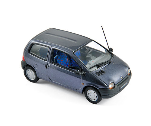 Renault Twingo (1993) Norev 517406 1:43