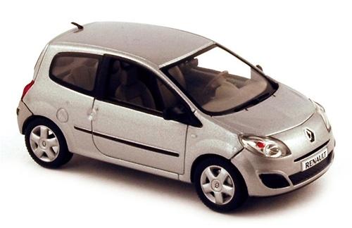 Renault Twingo (2007) Norev 517430 1/43