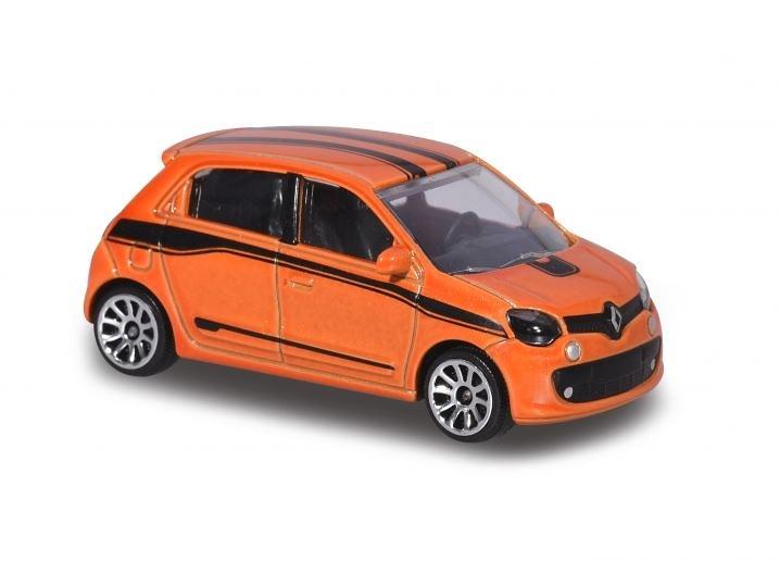 Renault Twingo (2014) Majorette 2053051 1/64