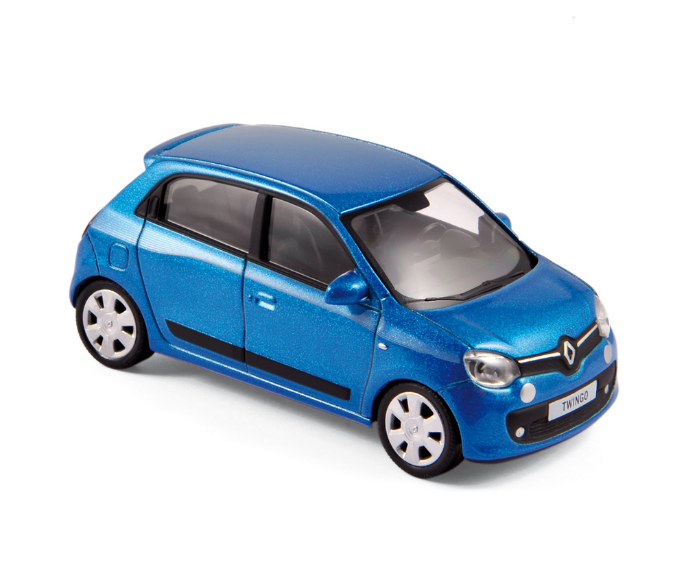 Renault Twingo (2014) Norev 517413 1:43