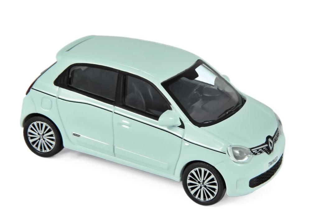 Renault Twingo (2019) Norev 517417 1/43