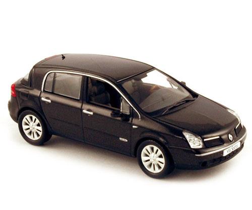 Renault Vel Satis Serie 2 (2005) Norev 518314 1/43