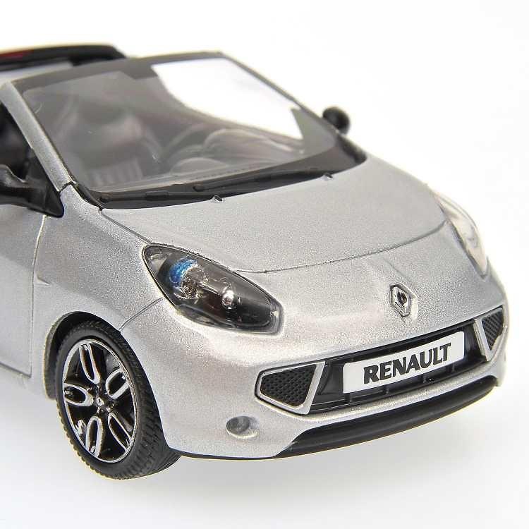 Renault Wind (2010) Minichamps 400113930 1/43