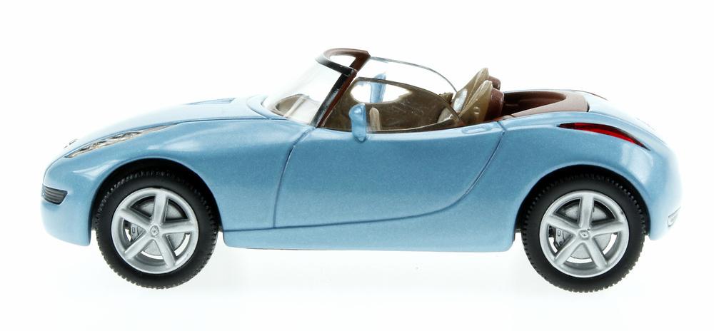 Renault Wind Concept Car 2004 Altaya 143