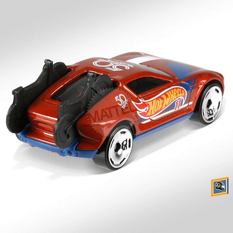 Rise 'N Climb (2019) Hot Wheels FJY91 1/64