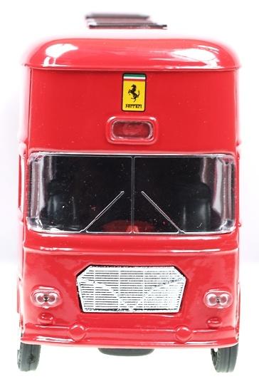 Rolfo OM160 Transporte Oficial Ferrari (1967) Old Cars 57000 1/43