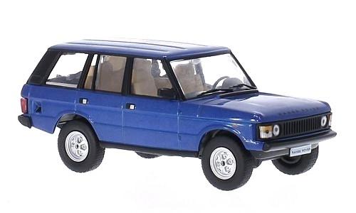 Rover Range Rover 3.5 (1970) White Box WB177 1:43