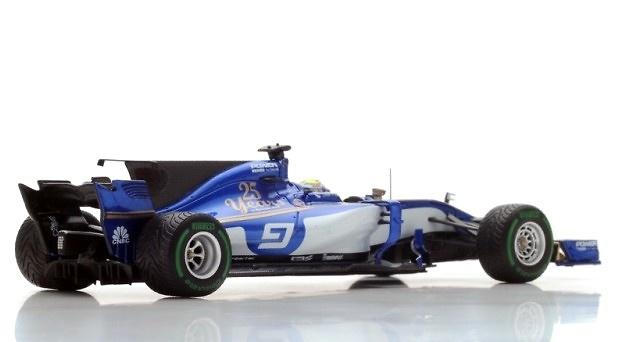Sauber C36