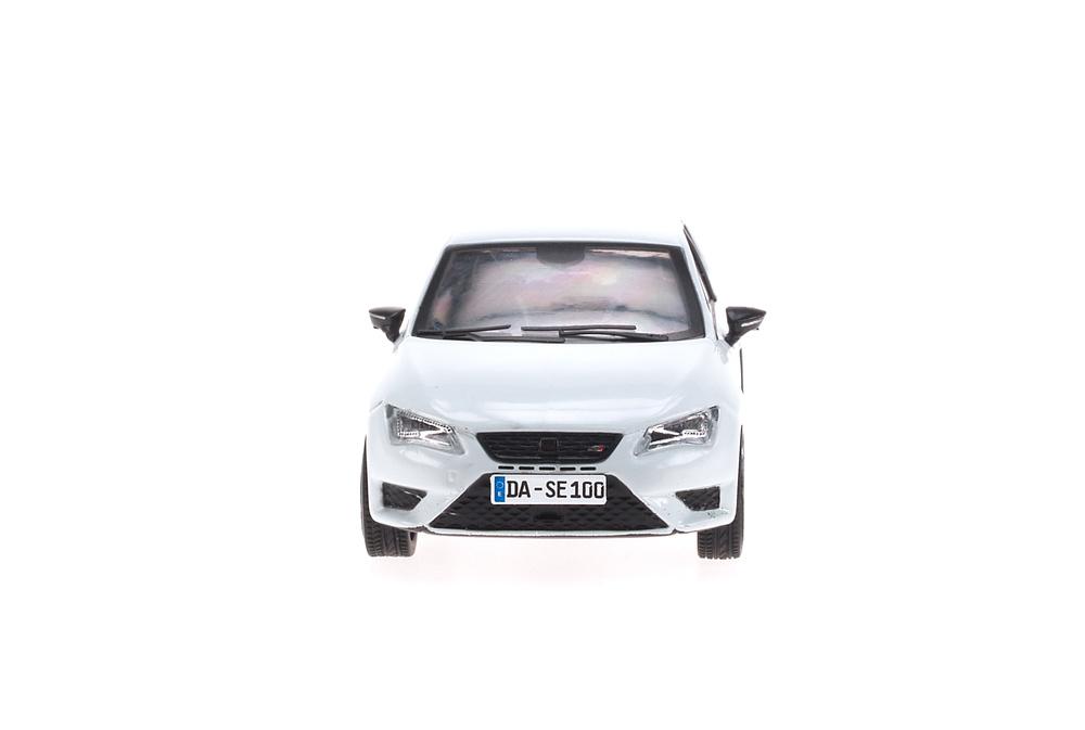 Seat Leon Cupra 280 Serie 3 (2014) AF 99071 1/43