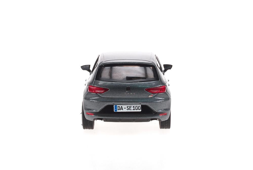 Seat Leon Cupra 280 Serie 3 (2014) AF 99072 1/43