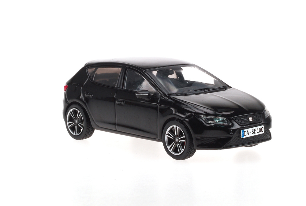 Seat Leon Cupra 280 Serie 3 (2014) AF 99073 1/43