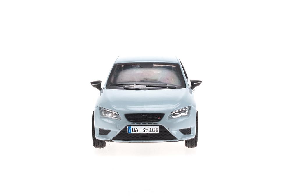 Seat Leon Cupra 280 Serie 3 (2014) AF 99075 1/43