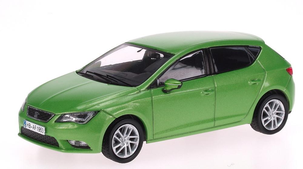 Seat Leon Serie 3 (2012) AF 99042 1:43