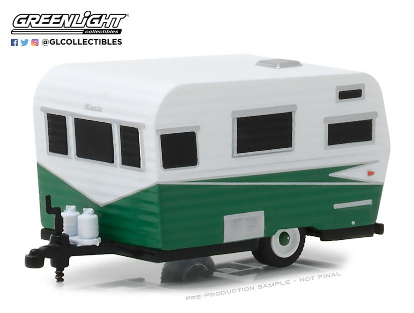 Siesta (1958) Greenlight 34050A 1/64