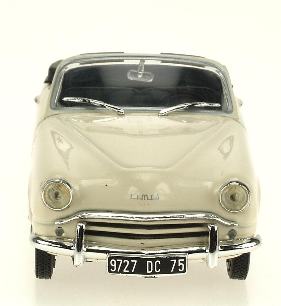 Simca Aronde Week-End Cabriolet (1955) Altaya BAS22 1/43