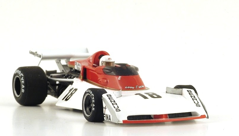 Surtees TS19