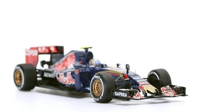 Toro Rosso STR10