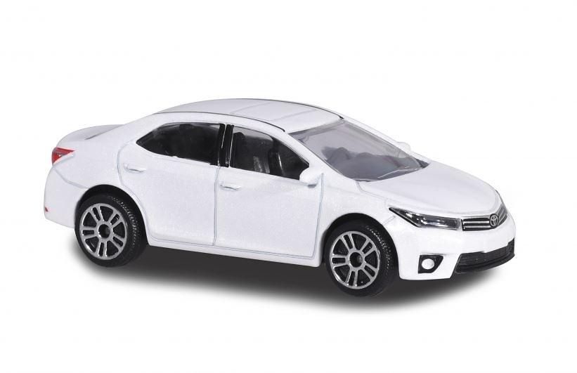 Toyota Corolla Altis -E170- (2013)