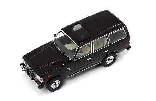 Toyota Land Cruiser (1982) PremiumX PRD349 1:43