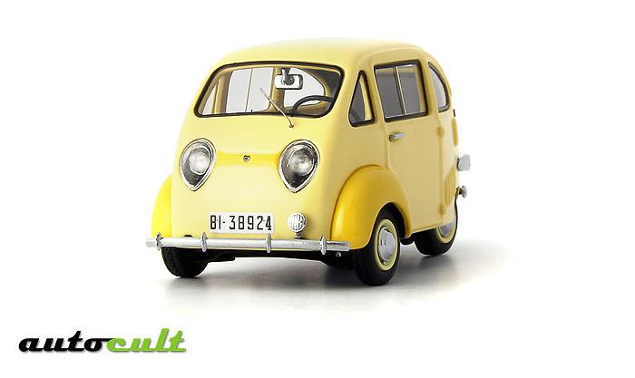 Triver Rana 500 (1959) Autocult 03007 1/43