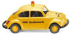VW Escarabajo 1303 ADAC Wiking 1/87