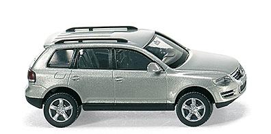 VW Touareg (2002) Wiking 1/87