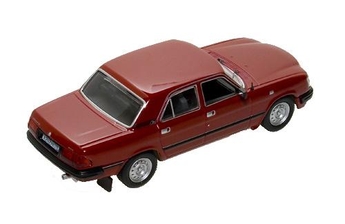 Volga Gaz 3110 (1997) IST006 1/43