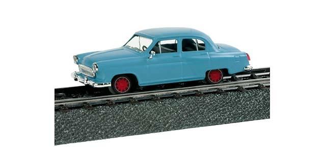 Volga M 21 (1962) Herpa 024433 1/87