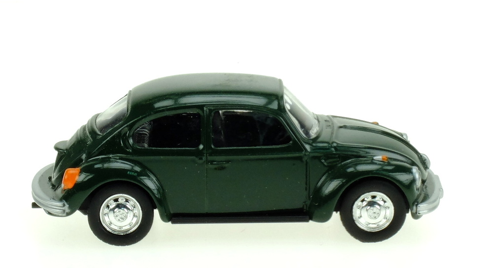 Volkswagen 1303 Escarabajo (1973) Norev 311644 1/64 (1/54)