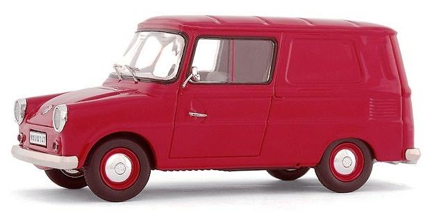 Volkswagen 147 Fridolin (1964) Furgoneta Premium Classixxs 11205 1/43