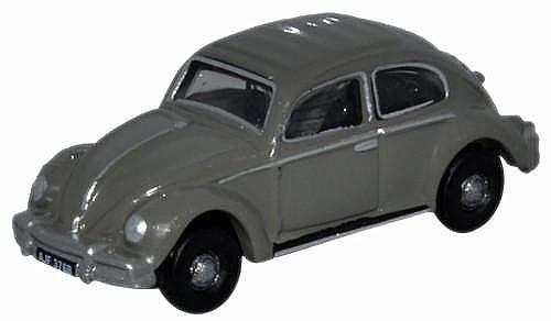 Volkswagen Beetle (1970) Oxford NVWB004 1/148