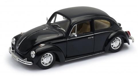 Volkswagen Beetle (1972) Welly 22436 1:24