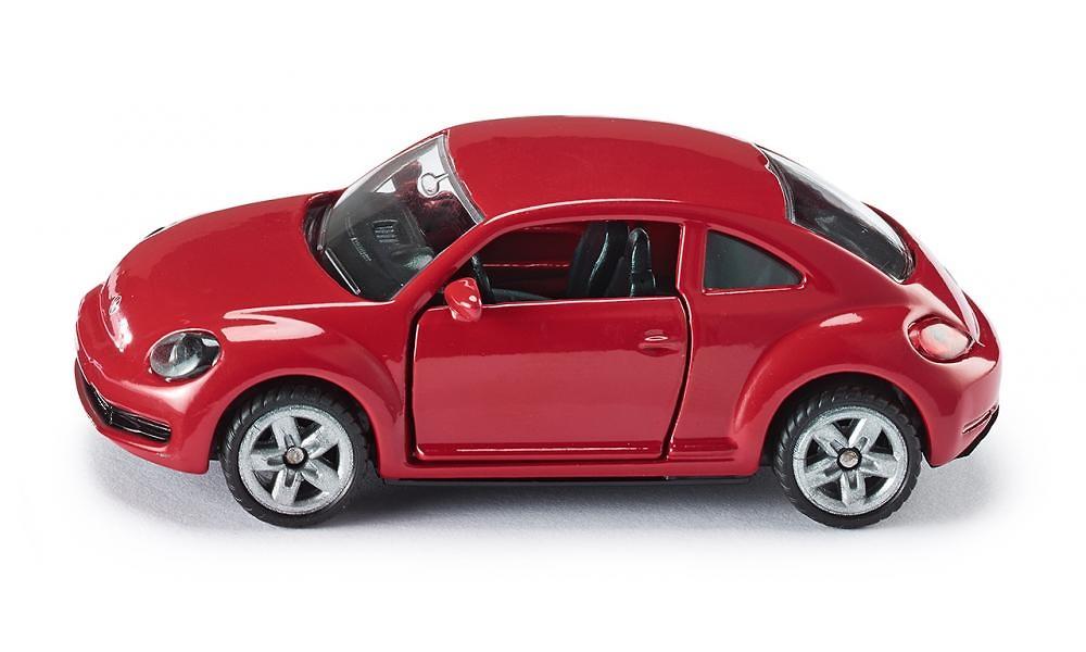 Volkswagen Beetle Siku 1417 1/55