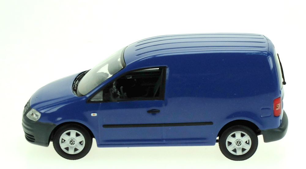 Volkswagen Caddy (2005) Minichamps 403053106 1:43