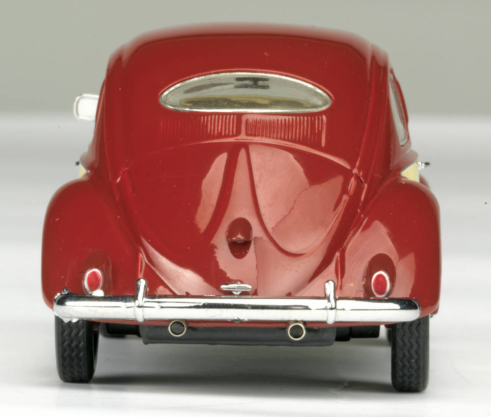 Volkswagen Escarabajo (1956) Schuco 450336600 1/43